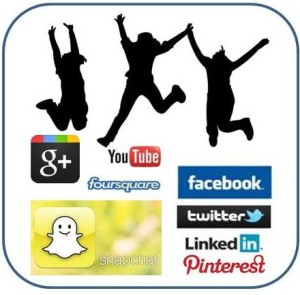 How to Protect Kids on Social Media