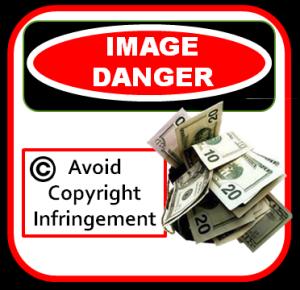 Avoid Copyright Infringement