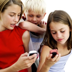 Social Media and Kids