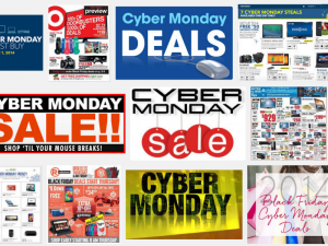 Lots of Deals, Lots of Scams