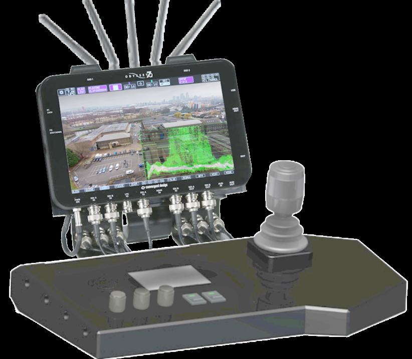 Drone controller