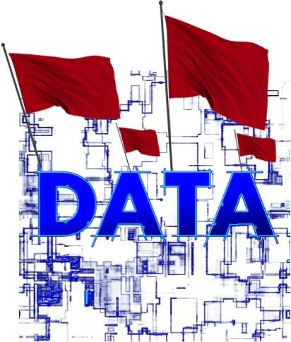 CAUTION: Sensitive Data