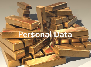 Personal information is valuable!