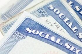 Social Security Number Fraud