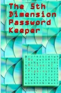Manual Password Tracker