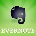 Evernote Cloud Storage