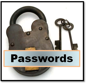 Secure Passwords
