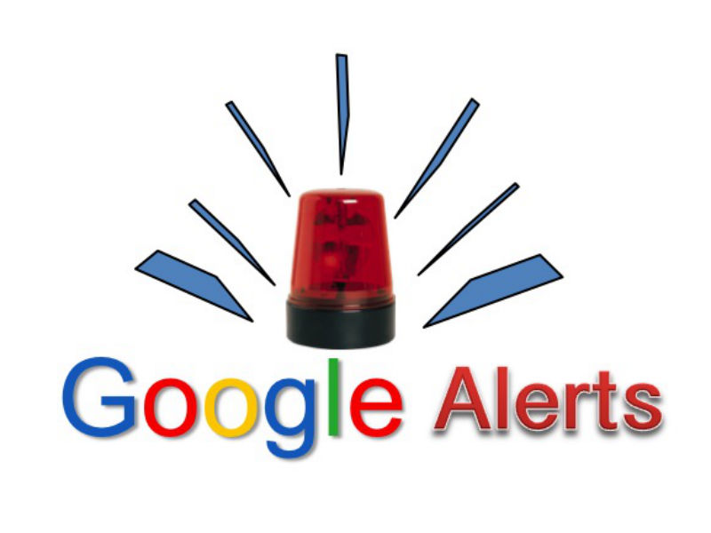 how to set a google alert Archives - What Is Privacy?