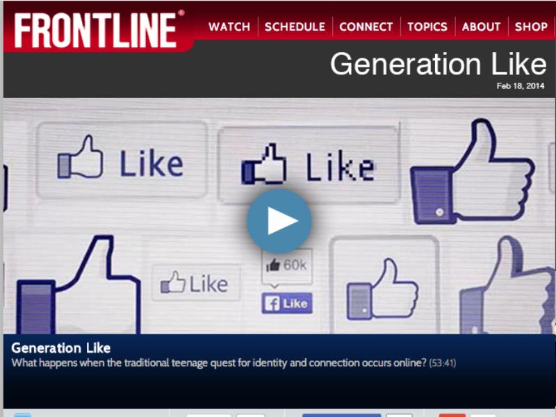 Frontline Documentary