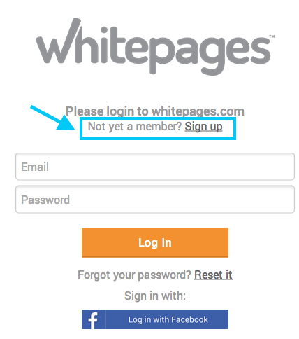 Avoid using Social Media to sign into other sites