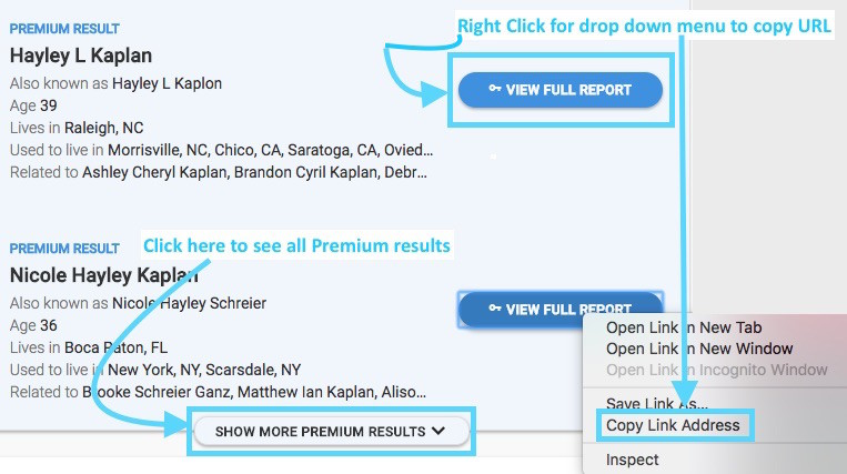 How To Opt Out Of Whitepages Premium