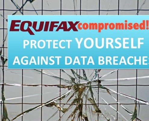 How to deal with the Equifax breach