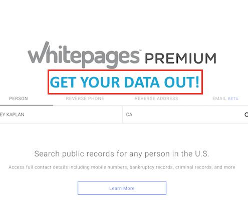 Elegant Whitepages Premium Cancel