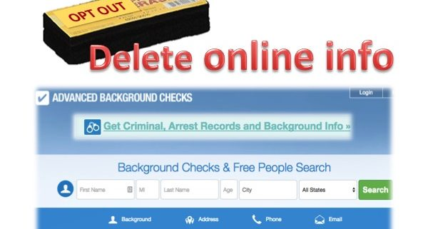5 Steps to Opt Out of AdvancedBackgroundChecks - What Is Privacy?