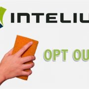 How to opt out of Intelius