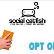 Alternative socialcatfish Social Catfish